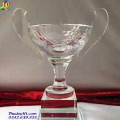 Cúp Vinh Danh Thủ Đô - CVT14