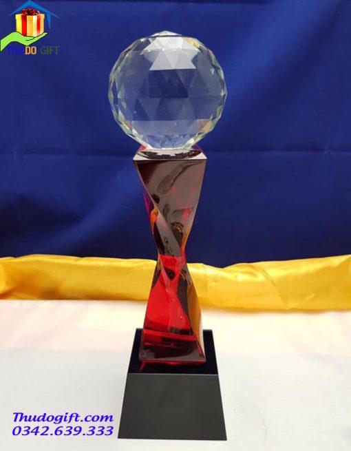 Cúp Vinh Danh Thủ Đô - CVT12