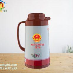 Phích Pha trà 1040 Inox 1 Lít