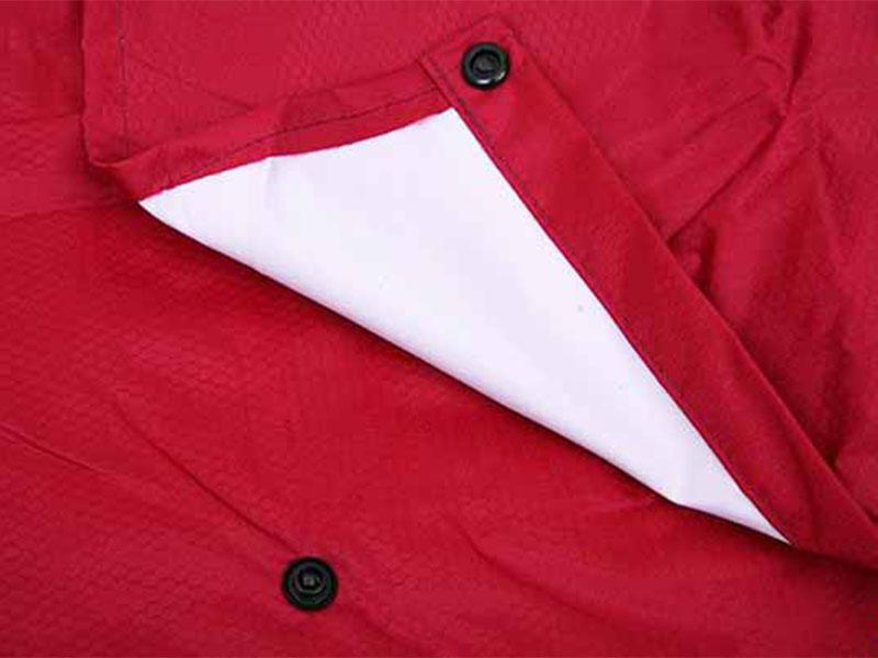 Vải áo mưa tráng mủ cao su
