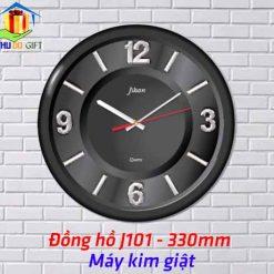 Đồng hồ treo tường Jikan J101