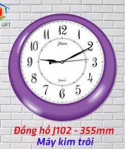 Đồng hồ Jikan J102N-Kim trôi