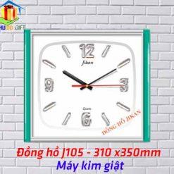 Đồng hồ treo tường Jikan J105