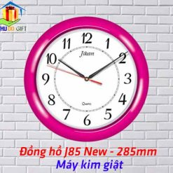 Đồng hồ treo tường Jikan J85