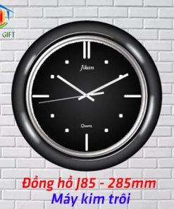 Đồng hồ Jikan J85 New-Kim trôi