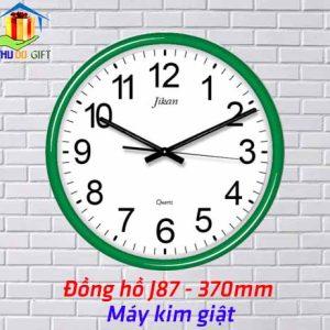 Đồng hồ treo tường Jikan J87