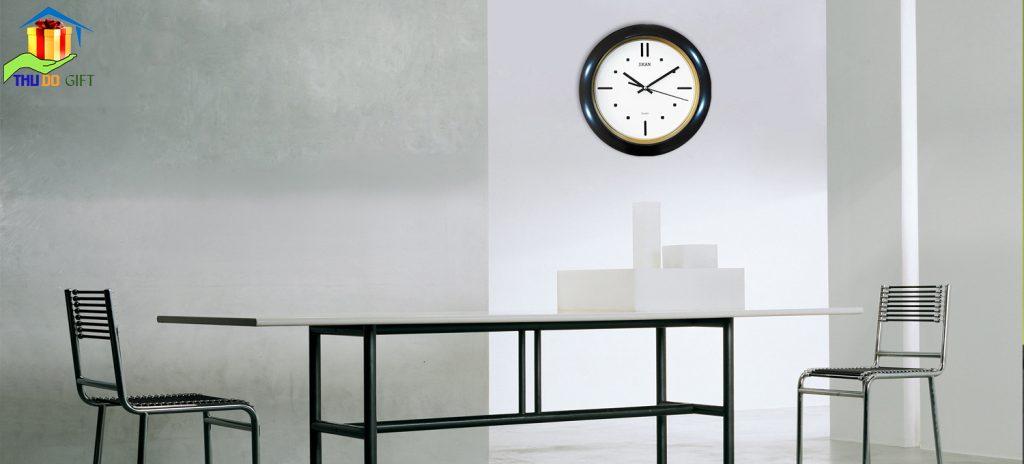 Đồng hồ treo tường Jikan
