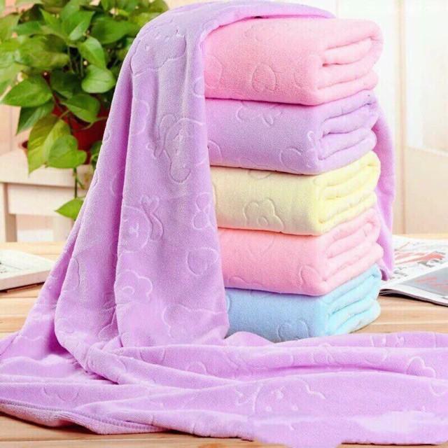 Khăn tắm Thủ Đô đẹp