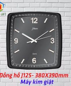 Đồng hồ treo tường Jikan J125