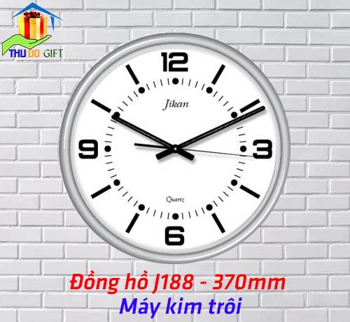 Đồng hồ treo tường Jikan J88