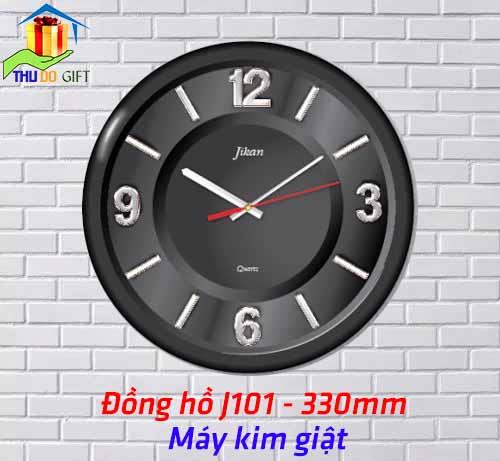 Đồng hồ Jikan J101- Kim giật (1)
