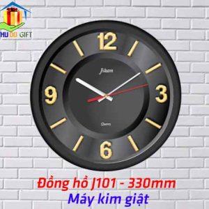 Đồng hồ Jikan J101- Kim giật (2)