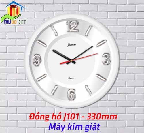 Đồng hồ Jikan J101- Kim giật (3)