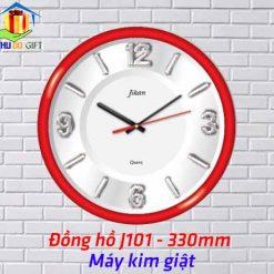Đồng hồ Jikan J101- Kim giật (4)