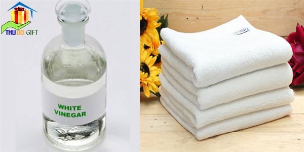 Cách sử dụng và bảo quản khăn Coton