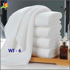 Khăn Tắm 100% Sợi Cotton Cao Cấp WT6