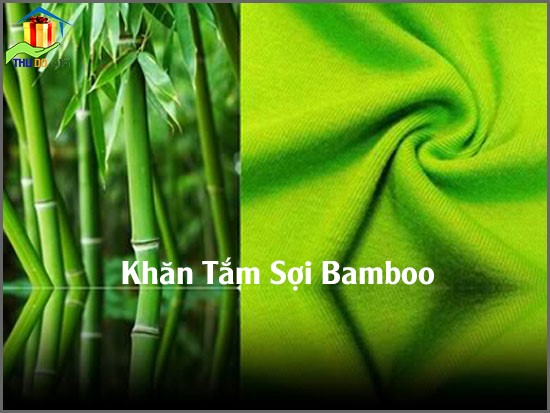 Khăn Tắm Bamboo Cao Cấp
