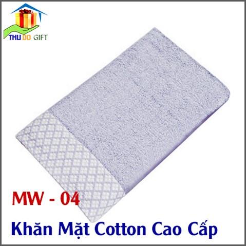Khăn mặt Cotton Cao Cấp MW4