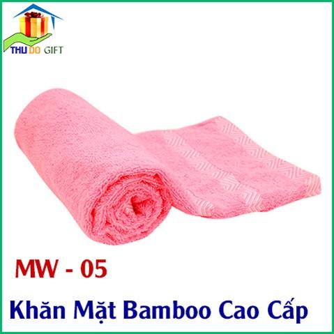 Khăn mặt Cotton Cao Cấp MW5