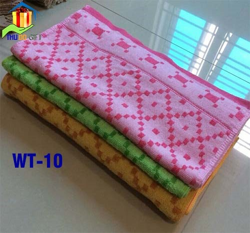 Khăn tắm Cotton WT10