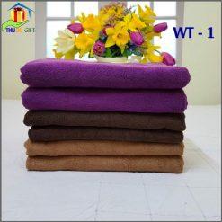 Khăn tắm sợi tre cao cấp WT1