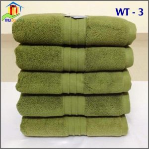 Khăn tắm sợi tre cao cấp WT3