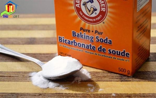 Công dung bột Baking Soda