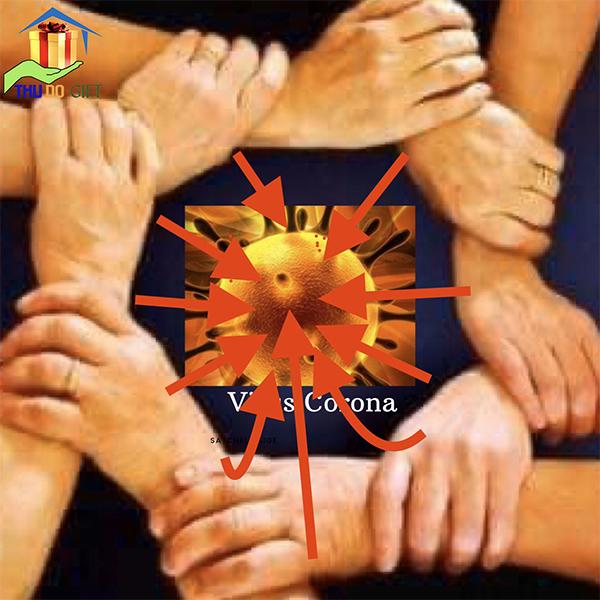 Cách phòng chống lây nhiễm virus Corona