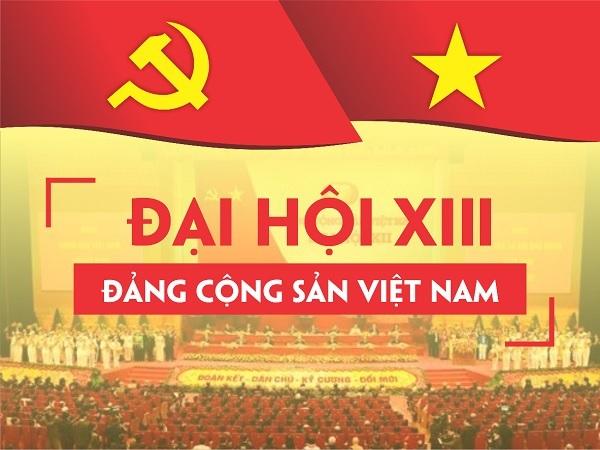 Đại hội Đảng