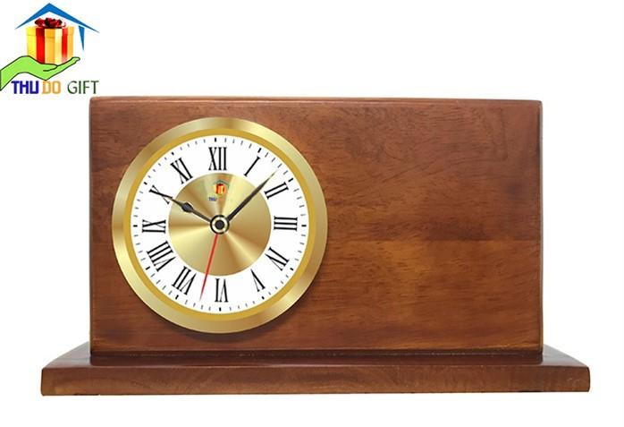 Đồng hồ để bàn DHB- 01 cao cấp
