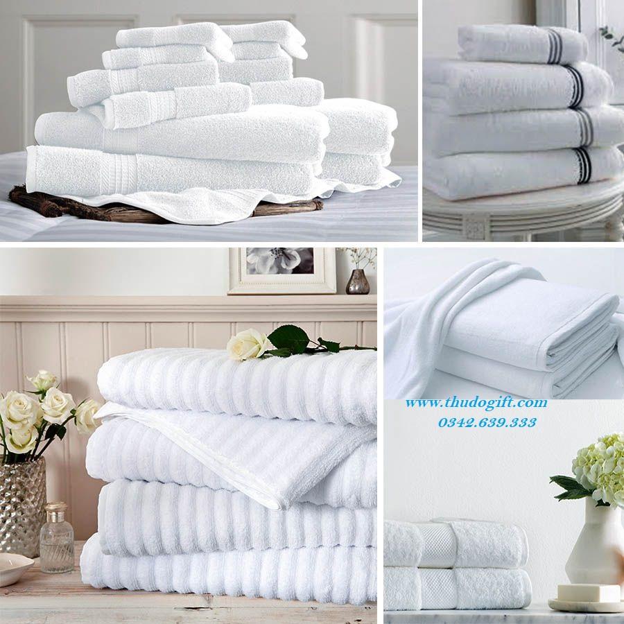 xưởng sản xuất khăn tắm cho khách sạn