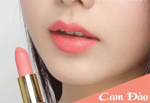 Quà tặng son môi cho phụ nữ