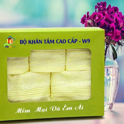 Combo-khan-cotton-qua-tang-thu-do